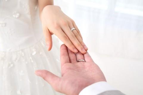 復縁して結婚